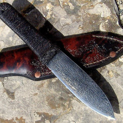 Leaf Blade bushknife from Wildertools by Rick Marchand