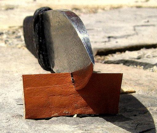 Leaf Blade bushknife from Wildertools by Rick Marchand