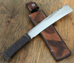 BAR (Big Ass Recurve) from Wildertools by Rick Marchand