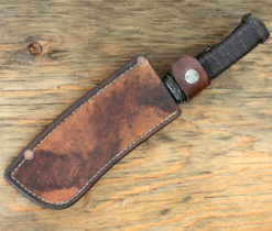 Bush Cleaver from Wildertools by Rick Marchand