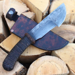 WSK from Wildertools by Rick Marchand