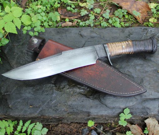 Chug Bowie by Rick Marchand from Wildertools