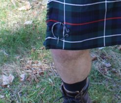 KiltPin by Rick Marchand from Wildertools