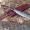 Mini Parang by Rick Marchand from Wildertools