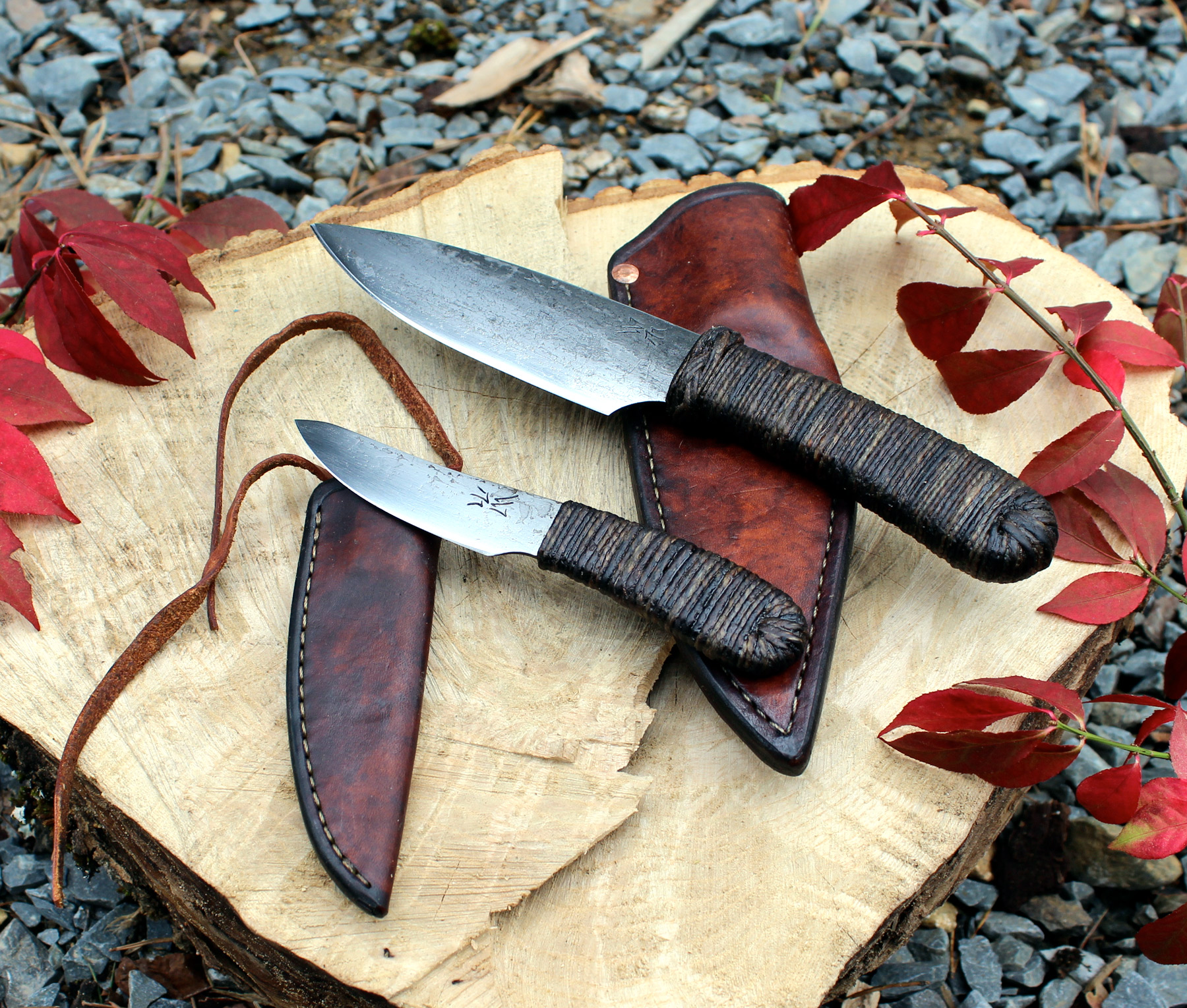 Hunter's Piggy-back Combo by Rick Marchand from Wildertools