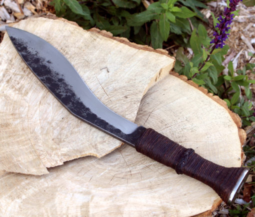 Khukri Gurk by Rick Marchand from Wildertools